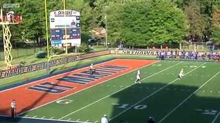 UT Martin Downs Tennessee State 31-16