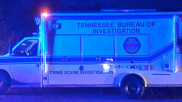 TBI: Man shot, killed by police outside Fairview home