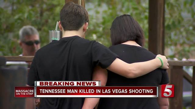 Las Vegas Mass Shooting Latest: Who Are The Victims?