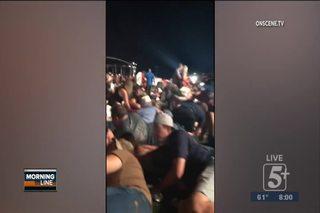 MorningLine: Mass Shooting in Las Vegas