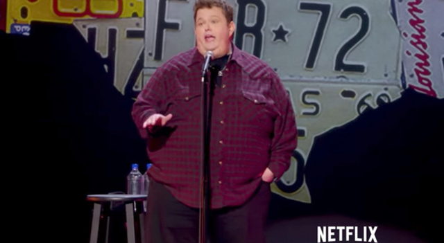 Stand-up comedian Ralphie May dead at 45