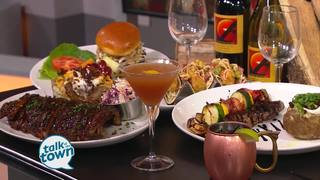 Firebirds Wood Fired Grill's Cocktail Recipes
