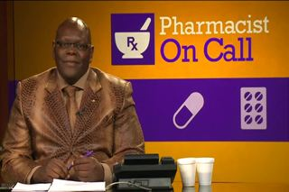 Pharmacist On Call: October 2017