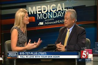 Medical Mondays: Cosmetic Dermatology