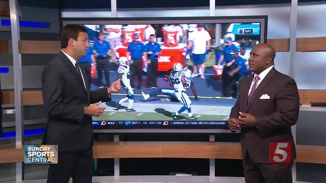 Breaking Down Upcoming Game Between Titans- Nemesis Colts