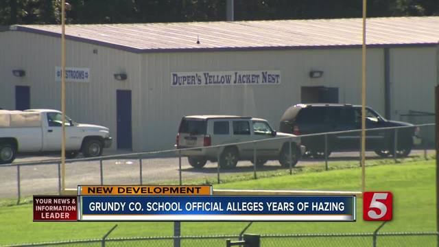 Disturbing New Details About Grundy County High School Attack