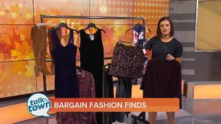 Thrift Shopping for Fashion Bargains at Goodwill