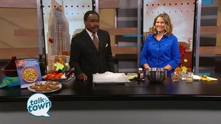 CaitlinWeeks' Cinnamon Apricot Breakfast Cookie