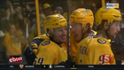 Arvidsson, Josi Lift Preds Over Avalanche 4-1