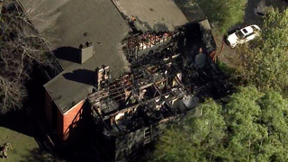 2 Suffer Smoke Inhalation In Nippers Corner Fire