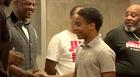 Pearl Cohn Freshmen Football Team Honored
