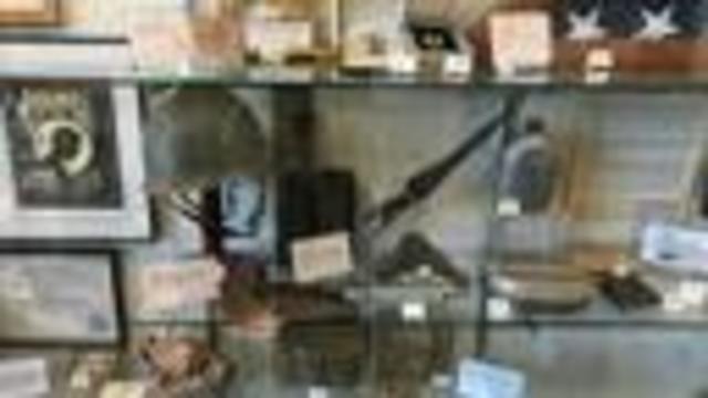 Wilson County Museum Honors Veterans