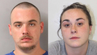 2 Jailed After Child Tests Positive For Cocaine