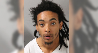 Arrest Made In Shooting Of Security Guard