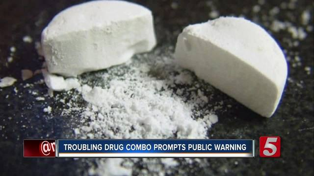 TBI Alerts Public Of Cocaine Laced With Fentanyl