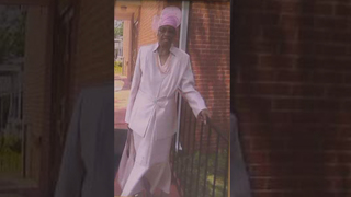North Nashvillian Celebrates 105th Birthday