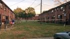 Teen Shootout Puts Neighbors On Edge