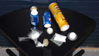 Police Find Drugs Hidden In Pepsi, Pringles Cans