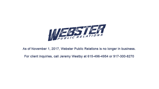 Nashville Publicist Kirt Webster steps down to fight allegations of sex abuse