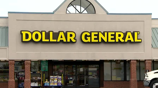 Dollar General Is Opening 900 New Stores Across the Country Next Year