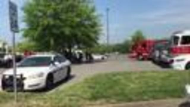 1 person shot at Opry Mills Mall