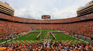 UT offers free game tickets to Florence evacuees