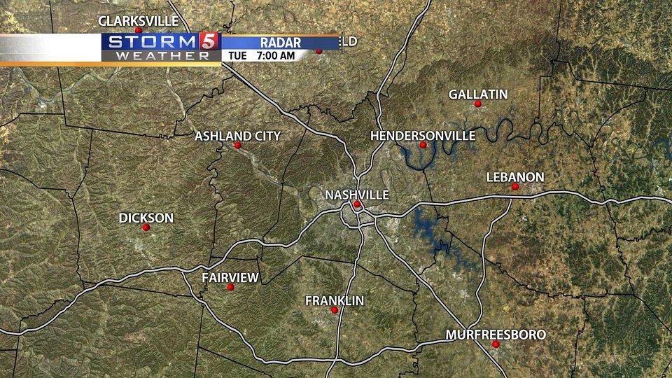 Radar Weather Map Nashville Tn.Maps Radars