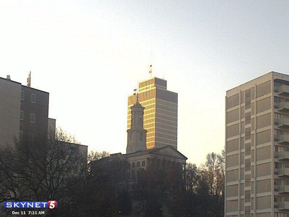 Downtown SkyNet