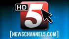 As Seen on NC5: News Links