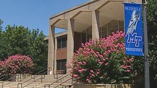 MTSU In Talks To Add Law School