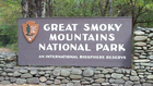 Smoky Mountains To Assess Storm Impact