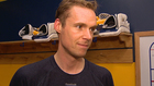 Rinne Earns 300th Win As Preds Rout Sharks 7-1
