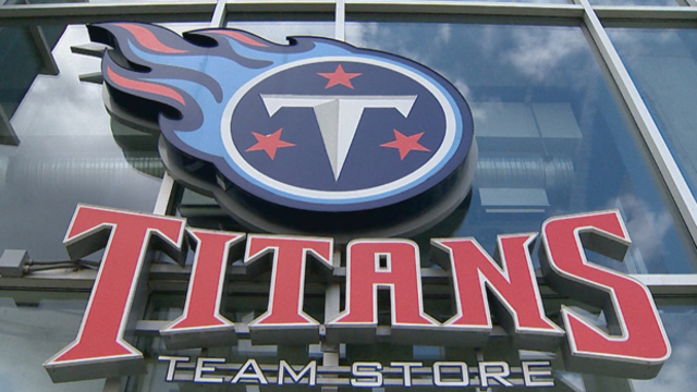 Titans Will Face Chargers in London on October 21