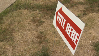 Early Voting For Transit Referendum Ends Thurs.