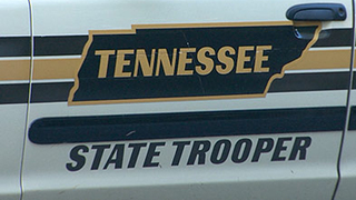 WB I-40 Closed Near Crossville After Crash