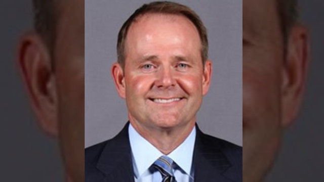 Ole Miss announces Kermit Davis as new head coach