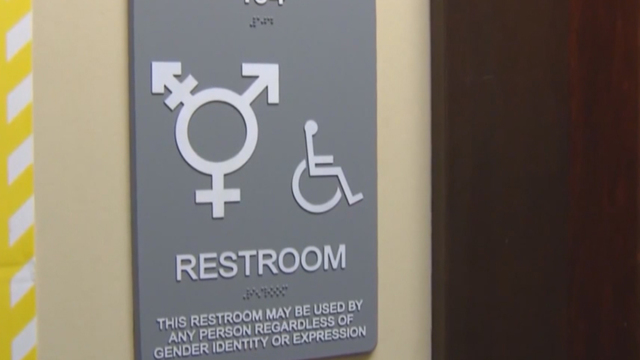 bathroom bill would have state defend school district policy