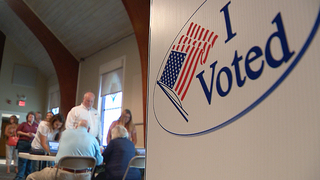 TN Looks To Improve Voter Turnout In Midterms