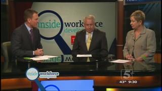 Inside Workforce Development (December 2016)