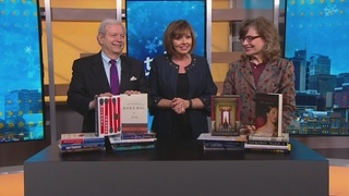 Bookman Bookwoman's Top Reads for New Year