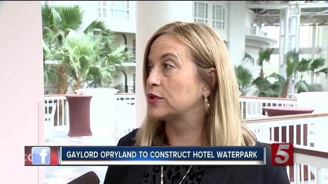 -90M Opryland Water Park Named -Soundwaves-