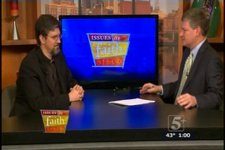 Issues of Faith: Lent