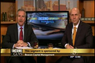 The Income Guys: February Show 1