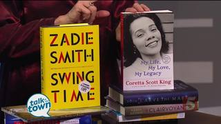 Bookman Bookwoman's Black History Month Reads