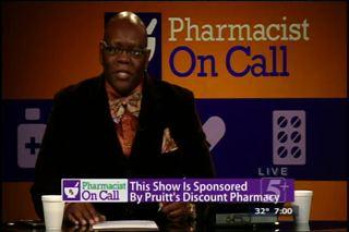 Pharmacist on Call: February 2017