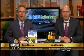 The Income Guys: March 2017 Show 1