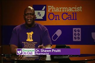 Pharmacist on Call: March 2017