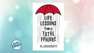 M.J. Dougherty Best Seller & Personal Story