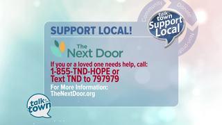 The Next Door: Addiction Community for Women