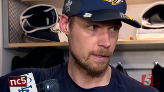 Pekka Rinne placed on injured reserve